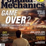 March 2012 cover