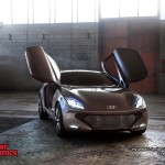 Hyundai i-ioniq Concept 2012 800x600