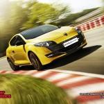 Renault Megane RS Trophy 2012 800x600