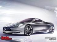 Infiniti Emerg-E 2012 800x600