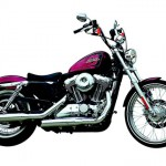 Harley-Davidson Sevent-Two