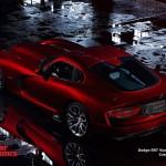 Dodge SRT Viper GTS 2013 800x600