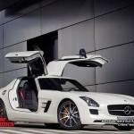 Mercedes-Benz SLS AMG GT 2013 800x600