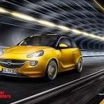 Opel Adam 2013 800x600