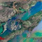 Iran's Qeshm Island, Persian Gulf 800x600