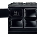 AGA iTotal Control cooker