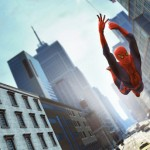 Amazing Spiderman Xbox Gaming Review - pic 1