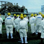 It is going to be a long process to clean up after Fukushima