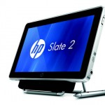 Hp's Slate 2 3G Tablet PC