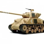 M51 Super Sherman tank