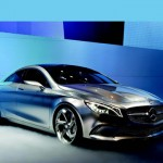 Mercedes-Benz's Concept Coupe is on the brink of production