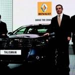 Renault's Talisman