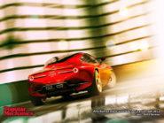 Alfa Romeo Disco Volante Touring Concept 2012 800x600