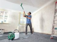 Bosch PPR250 electric paint roller