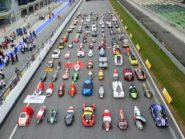 Shell Eco-marathon Asia 2012