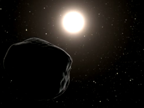 Near Earth Asteroid Mining - Pics about space