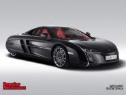 McLaren X-1 800x600