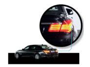 Adaptive brake lights