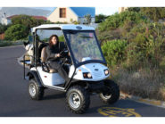 Melex electrovehicles