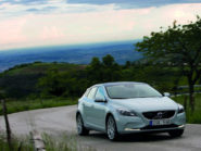Groundbreaking safety tech is a given with a new Volvo. The V40 goes one step further with striking hatchback style and 'human-centric' design.