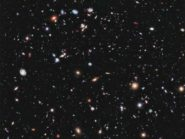 deepest-ever view of the Universe