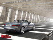 Jaguar F-Type 800x600