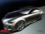 Lexus LF-CC Concept 800x600