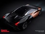 Peugeot Onyx Concept 800x600