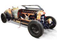 Jay Leno 1917 Fiat Botafogo Special