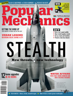 Popular Mechanics Nov 12