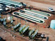 Sapphire Energe green crude