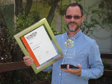 Sean Profile Awards Sustainable Cities
