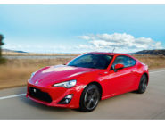 Toyota 86 front-side