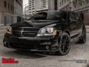 Dodge Avenger Blacktop Edition 2013 800x600