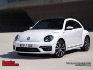 Volkswagen Beetle R-Line 2013 800x600