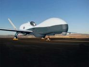MQ-4C Broad area maritime surveillance triton