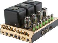 McIntosh MC275 tube power amplifier