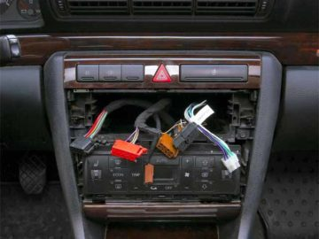 revamp your car radio