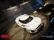 Citroen GT Concept 2008 800x600