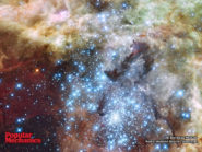 30 Doradus Nebula 800x600