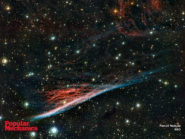 Pencil Nebula 800x600
