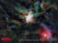 Rho Ophiuchi star-forming region 800x600