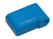 Kingston DataTraveller micro USB drive 1