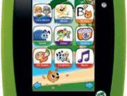 LeapPad2 green