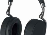 Parrot Zik wireless headphones