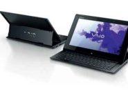 Sony Vaio Duo II hybrid ultrabook