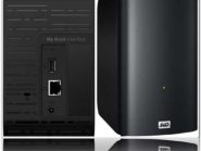 WD My Book Live Duo 1