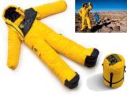 Selk'bag sleeping bag