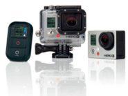 GoPro HD Hero2 camera