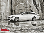 Mercedes-Benz CLS Shooting Brake 2013 800x600
